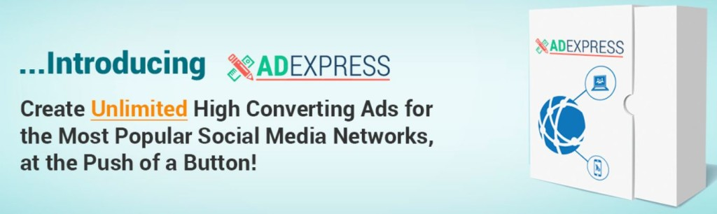adexpress review banner