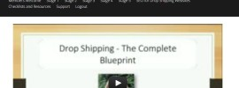 drop shipping empire review