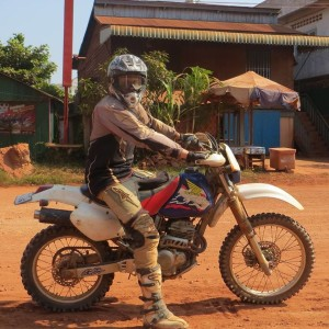 imrhys dirt biking cambodia
