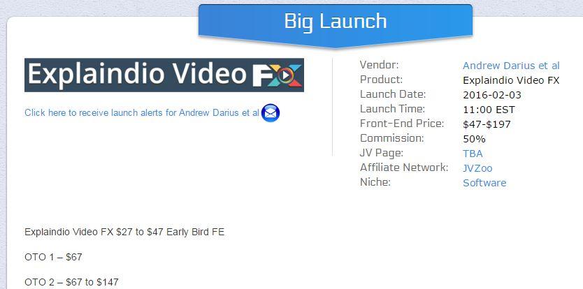 munch eye product launches big launch 2