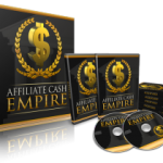 Affiliate Cash Empire Review + Tour + *HUGE* Bonus