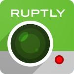 ruptly stringer make money live streaming