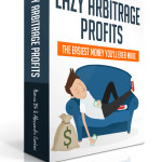 Lazy Arbitrage Profits Review: Make Money Shipping Other Suppliers Products!