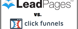 leadpages vs clickfunnels alternative