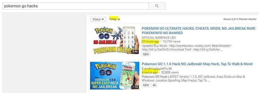 pokemon go video creation 1