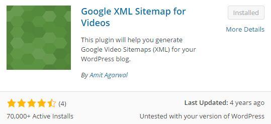 Google-XML-Sitemaps-for-Videos Install