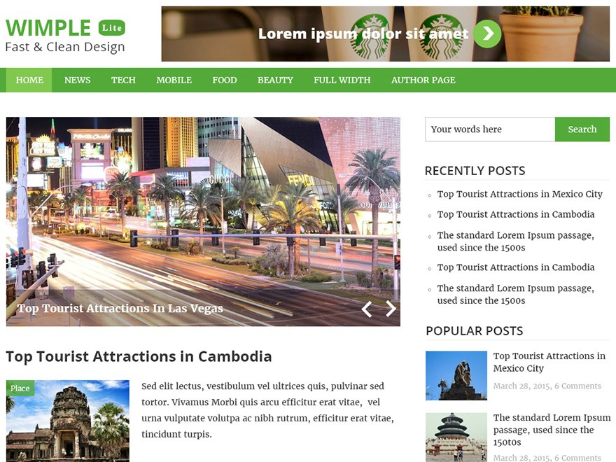 best-wordpress-themes-for-travel-blogging-sites