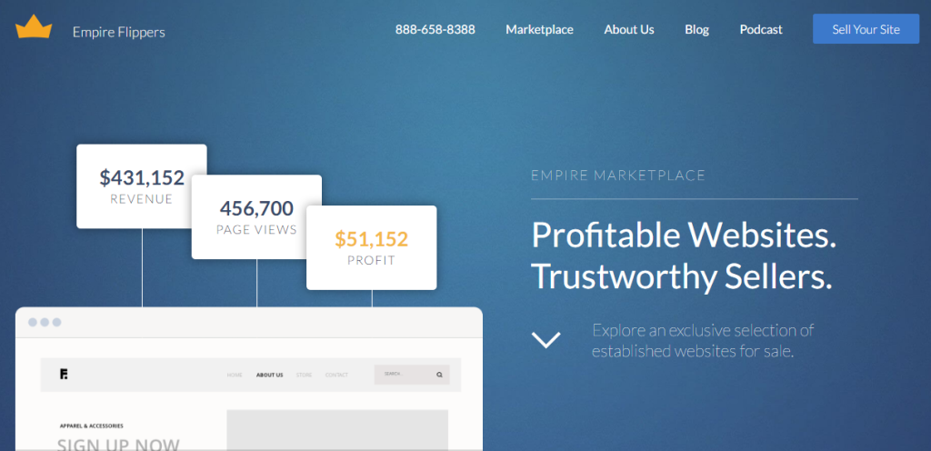 best-places-to-sell-your-website-empire-flippers