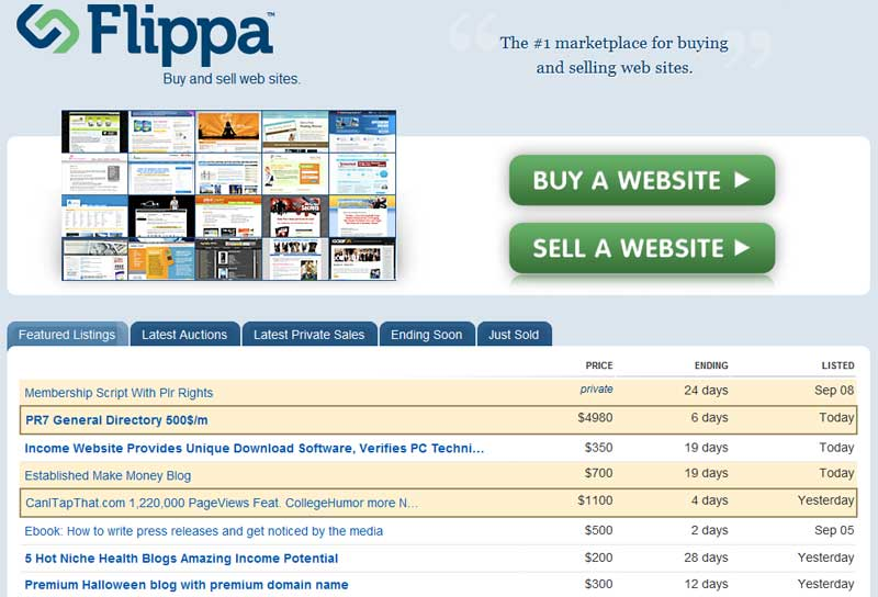 best-places-to-sell-your-website