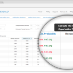 Keyword Revealer Review: A Long Tail Pro Alternative