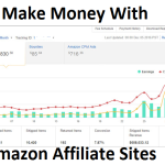 Amazon Affiliate Sites: How To Make Money With Associates