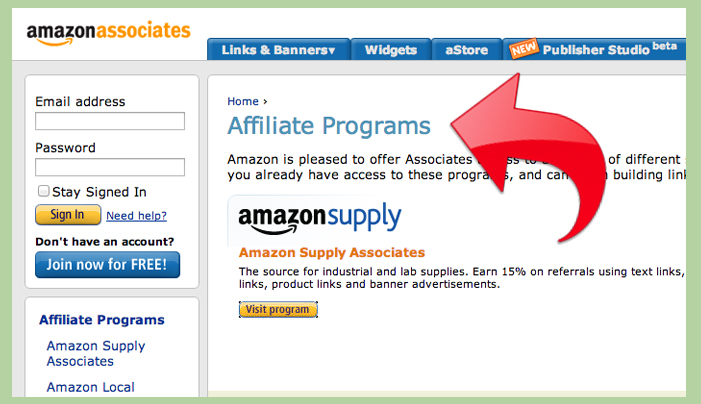 Make Money From Amazon Links Dropship From Alibaba – Стар