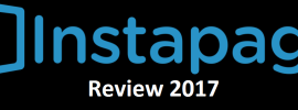 instapage review 2017