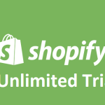 How Get An Unlimited Shopify Trial