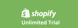 unlimited shopify trial
