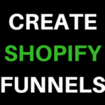 How To Create Shopify Funnels With TriFunnels Quickly