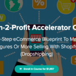 Passion 2 Profit Accelerator Review: Samir Chibane's Course