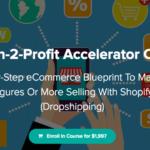 Passion 2 Profit Accelerator Review: Samir Chibane's Course