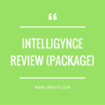 Intelligynce Review: Best Shopify Product Research Tool?