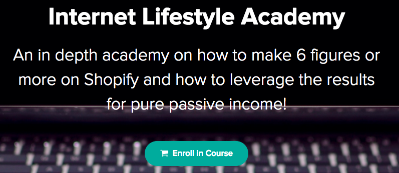 internet lifestyle academy review