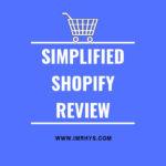 Simplified Shopify Review: Scott Hilse Drop Ship Course