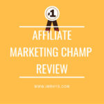 Affiliate Marketing Champ Review: ODI Productions Course Worth It?