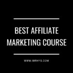 Best Affiliate Marketing Course For 2019 (Buyers Guide)