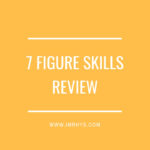 7 Figure Skills Review: High Ticket Drop Shipping AJ Jomah
