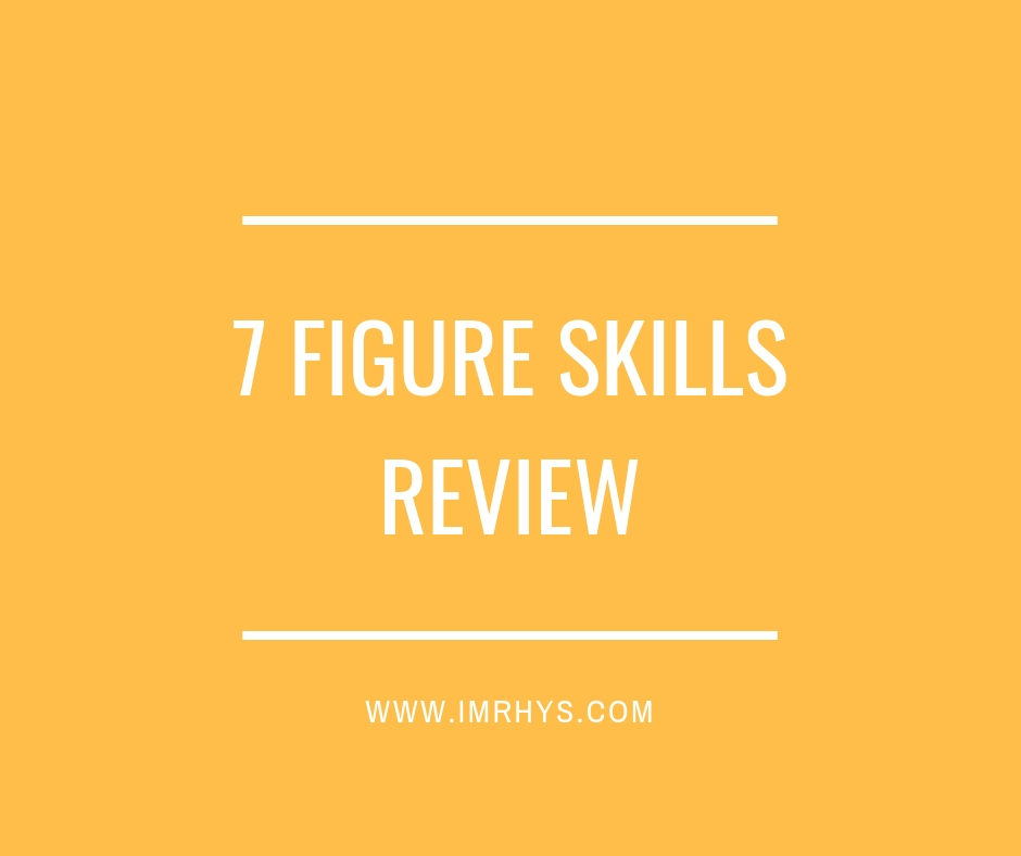 7 Figure Skills Review: AJ Jomah Drop Ship Course Worth It? L@@K