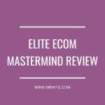 Elite eCommerce Mastermind Review: Ace Reddy Course