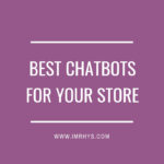 Best Shopify Chatbot Apps For 2019