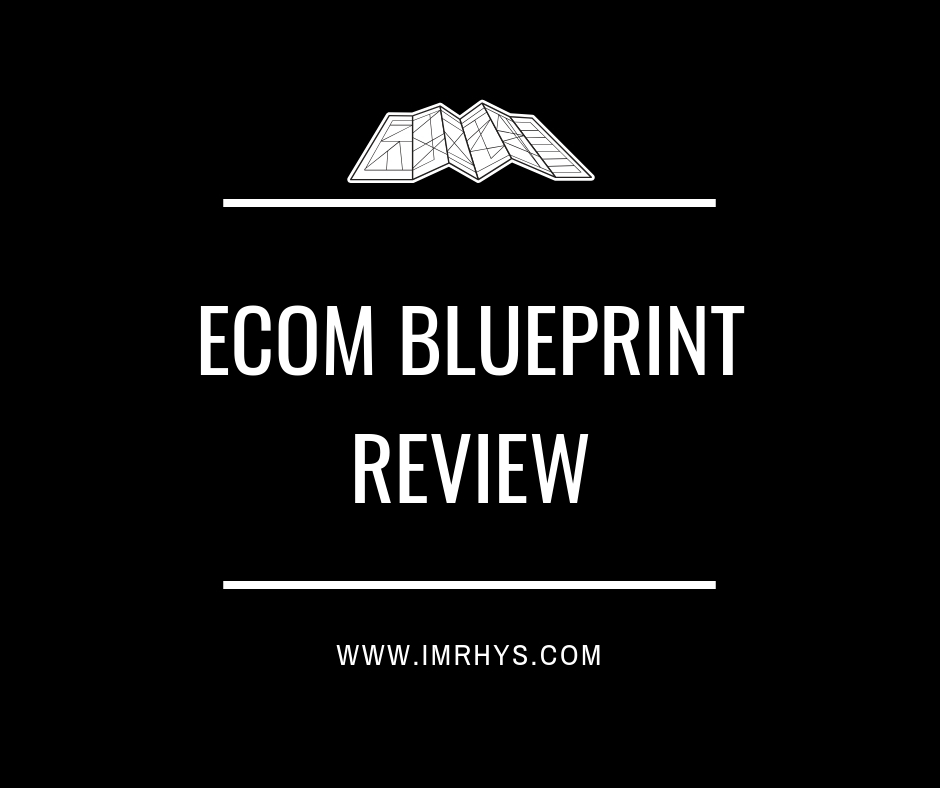 ecom blueprint review