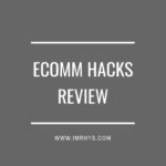 eComm Hacks Mastermind Review: Zak Folkman's Course