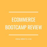 Justin Cener: The eCommerce Bootcamp Mentor Program Review [2019 UPDATE]