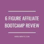 6 Figure Affiliate Bootcamp Review: Is Liam James Kay Legit?