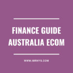How To Setup eCommerce Business In Australia (Guide)