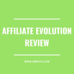 Affiliate Evolution Review: ODI Productions 3rd Course Worth It?