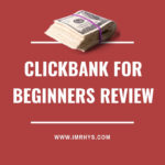 Clickbank For Beginners Review: Paolo Beringuel Course