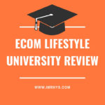 eCom Lifestyle University Review: Ricky Hayes Shopify Course