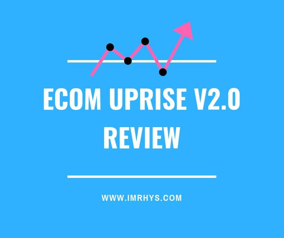 eCom Uprise Review
