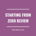 Starting From Zero Review: Fred Lam's $1.99 Audiobook Offer