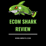 eCom Shark Review: David Ying Course Worth It?