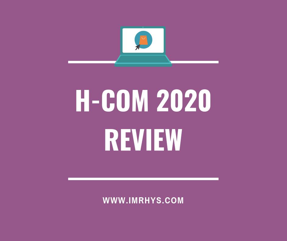 h-com 2020 review