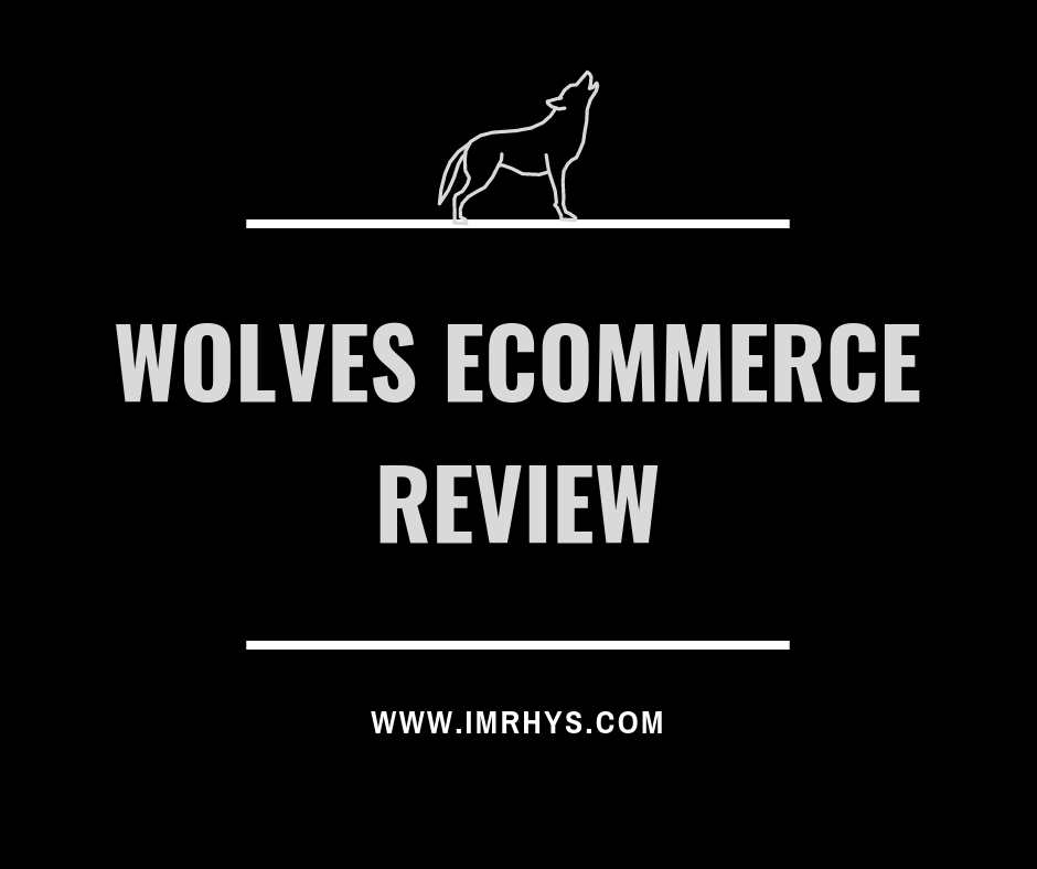 wolves ecommerce review