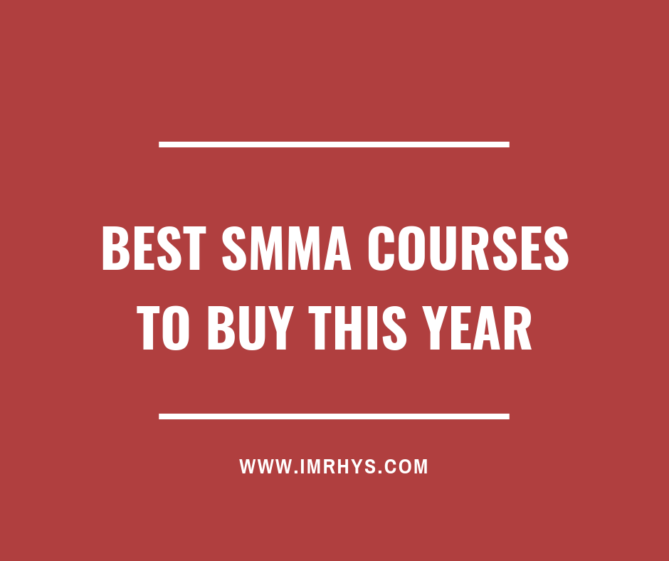 best smma courses