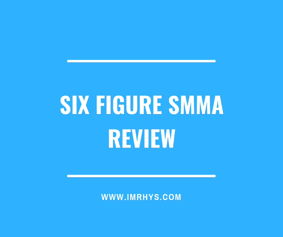 six figure smma review
