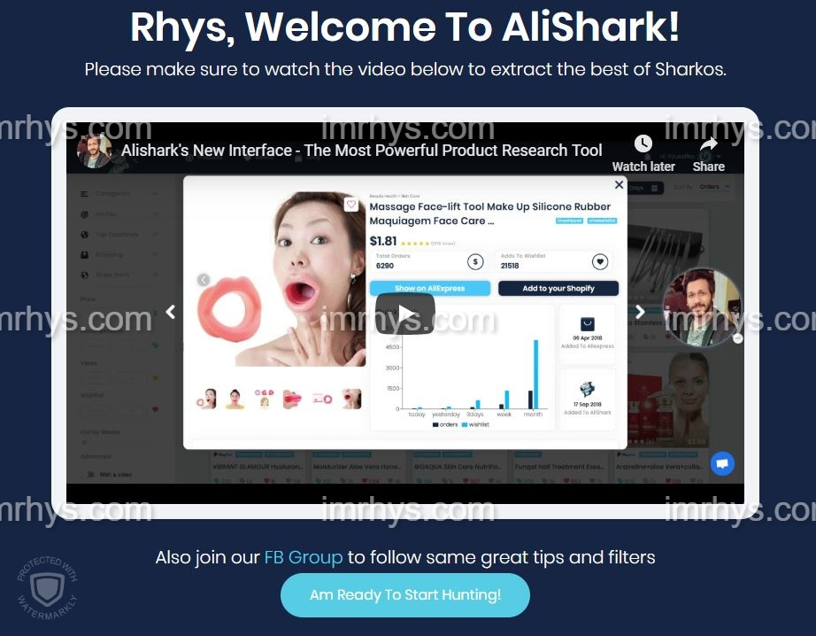 AliShark Review: Best Product Research Tool For Winning