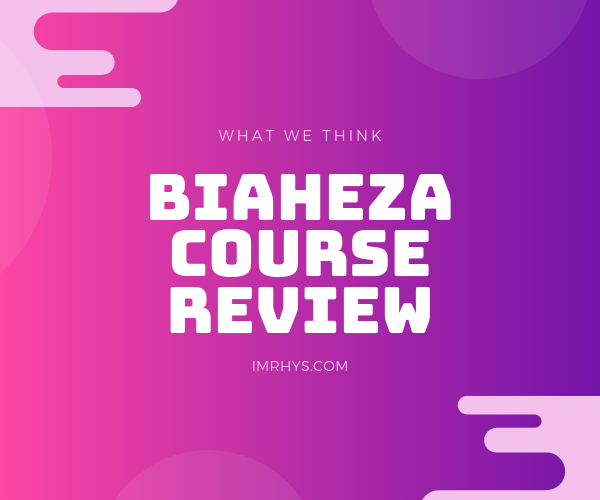 biaheza course review