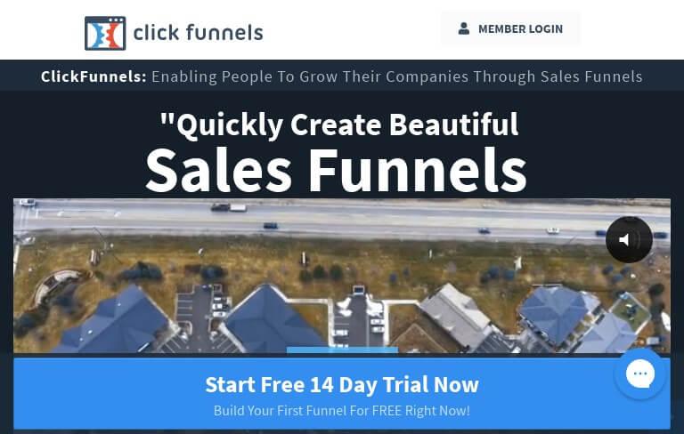 best clickfunnels alternatives