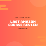 The Last Amazon Course Review: Unbelievable Value?